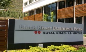 Black River Business Park